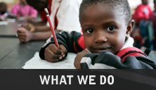 what we do -Star of hope