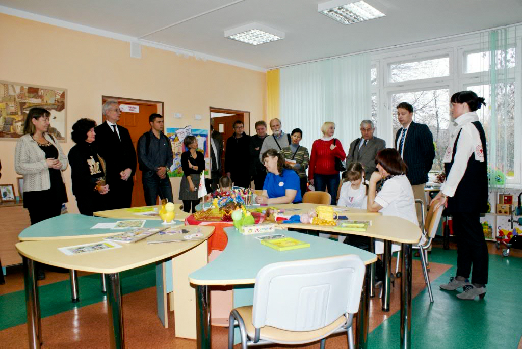 BelAPDIiMI star-of-hope consultations all Belarus conference