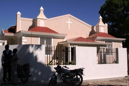 Rigaud Haiti Church Campus